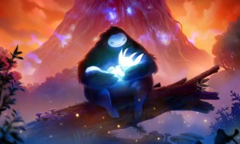 Ori and the Blind Forest - (C) Microsoft