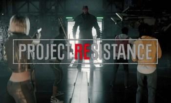 Resident Evil – Project Resistance - (C) Capcom