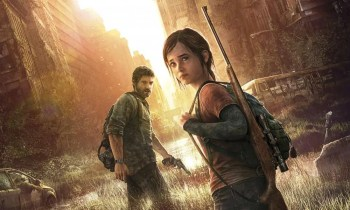 The Last of Us - (C) Naughty Dog