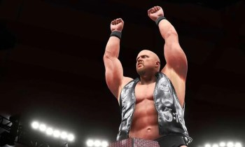 WWE 2K20 - Stone Cold -(C) 2K Games