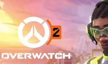 Overwatch 2 - Logo via ESPN