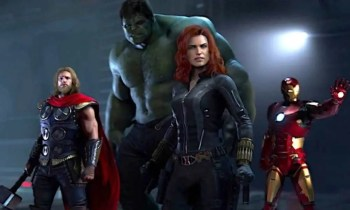 Marvels Avengers - (C) Square Enix