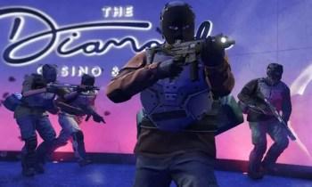 GTA Online - (C) Rockstar