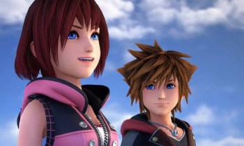 Kingdom Hearts 3 - (C) Square Enix