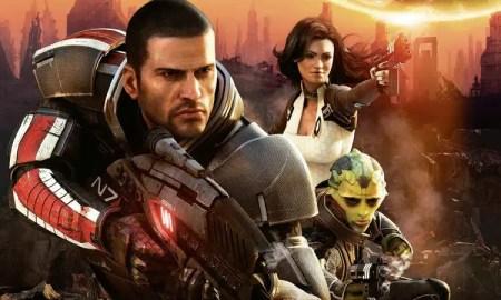 Mass Effect 2 - (C) BioWare