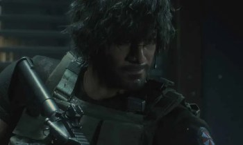 Resident Evil 3 - (C) Capcom