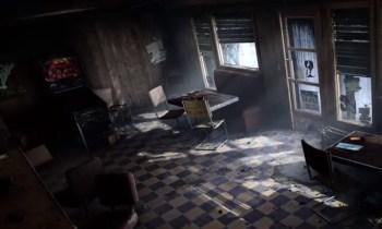 Silent Hill in der Unreal-Engine