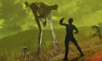 Fallout 76 - Wastelanders - (C) Steam