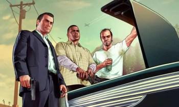 GTA 5 - (C) Rockstar