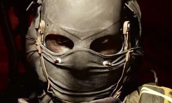 Modern Warfare Nikto