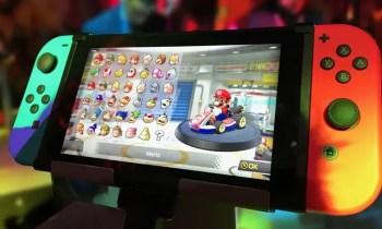 Nintendo Switch - (C) Pixabay.com