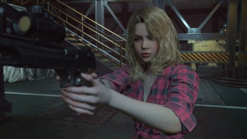 Resident Evil Resistance - (C) Capcom
