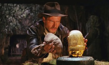 Raiders of the Lost Ark ©Paramount Pictures