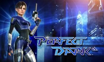 Perfect Dark - (C) Rare