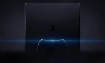 PlayStation 5 Rendering
