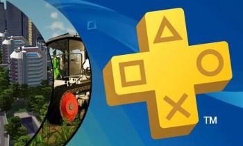 PlayStation Plus: Die neuen PS4-Spiele für Mai 2020 - (C) Sony
