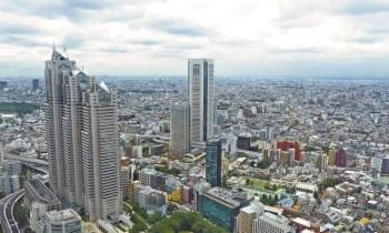 Tokio - Pixabay