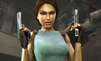 Tomb Raider - 2007