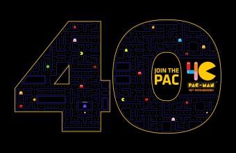PacMan40th