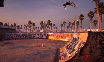 Tony Hawk's Pro Skater 1 + 2 Remastered