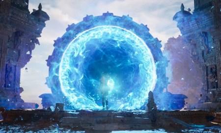 Hat hier jemand ein neues Stargate gefunden?