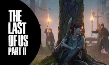 The Last of Us 2 - (C) Naughty Dog