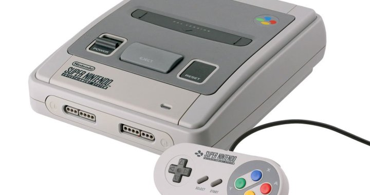 Snes Classic Edition Could Hit The Shelves This Year