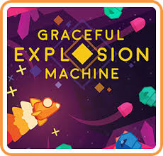 Graceful Explosion Machine Nintendo Switch Review