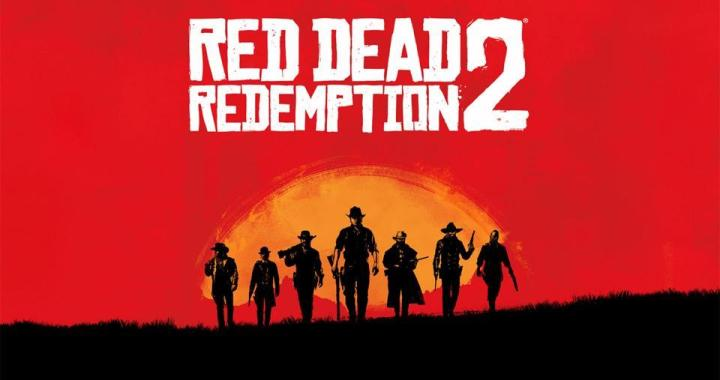 Red Dead Redemption 2 New Trailer Released