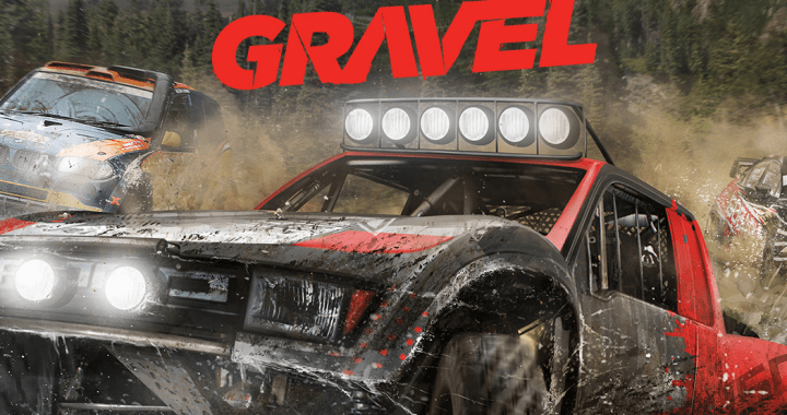 Gravel Xbox One X Review