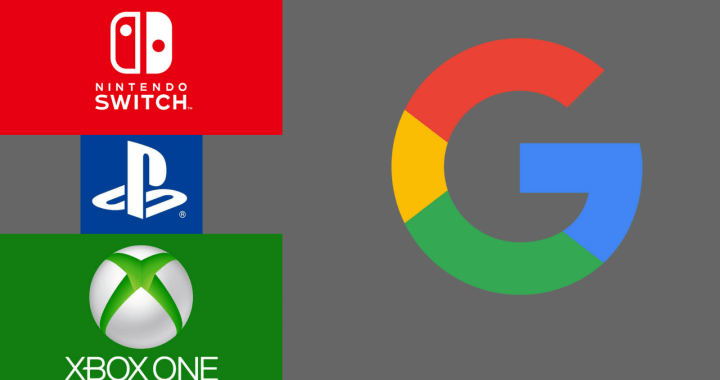 Are Google Making A Games Console? Could It Rival Sony & Microsoft?