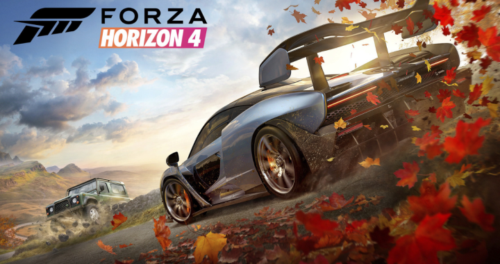 Forza Horizon 4 Xbox One X Review