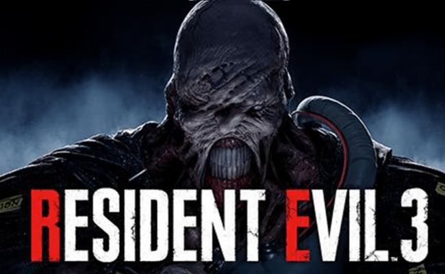 resident evil 3 picture