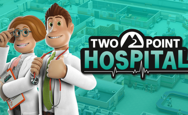 Two Point Hospital Picture