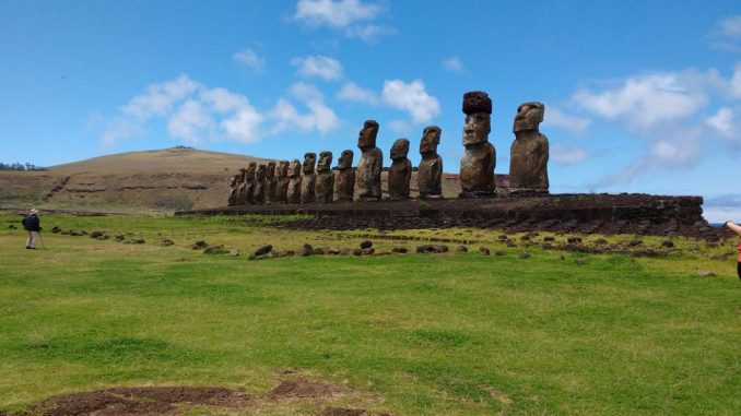 Polynésiens et Amérindiens auraient été en contact bien avant l'arrivée des Européens