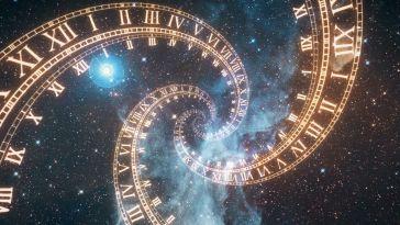 Mesurer le temps avec précision augmente l'entropie de l'Univers