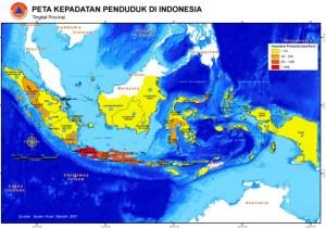Stiker cutting peta indonesia warna merah. Memilih Warna Dalam Peta Daily Gis
