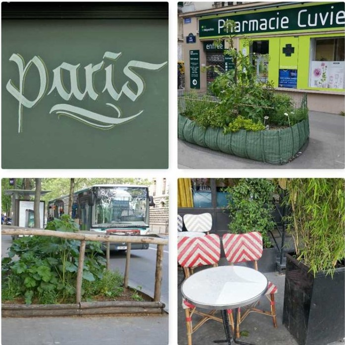 Green Paris