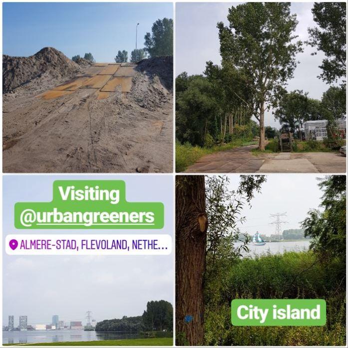 Urban Greeners Dailygreenspiration