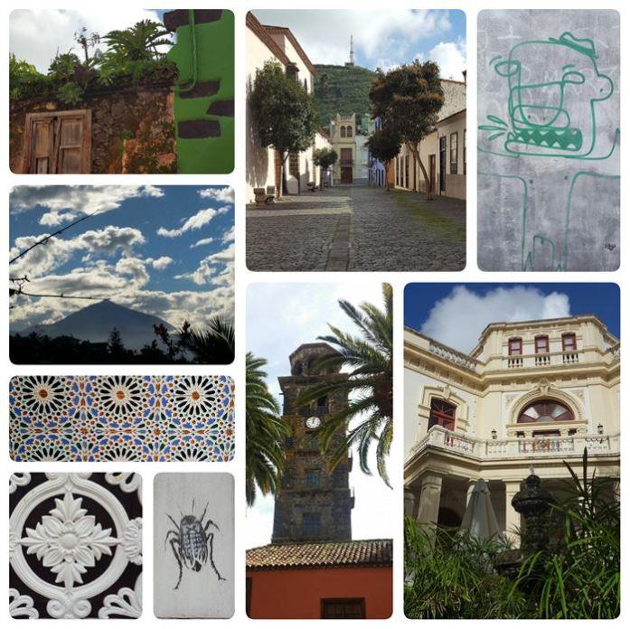 Wandelen op Tenerife