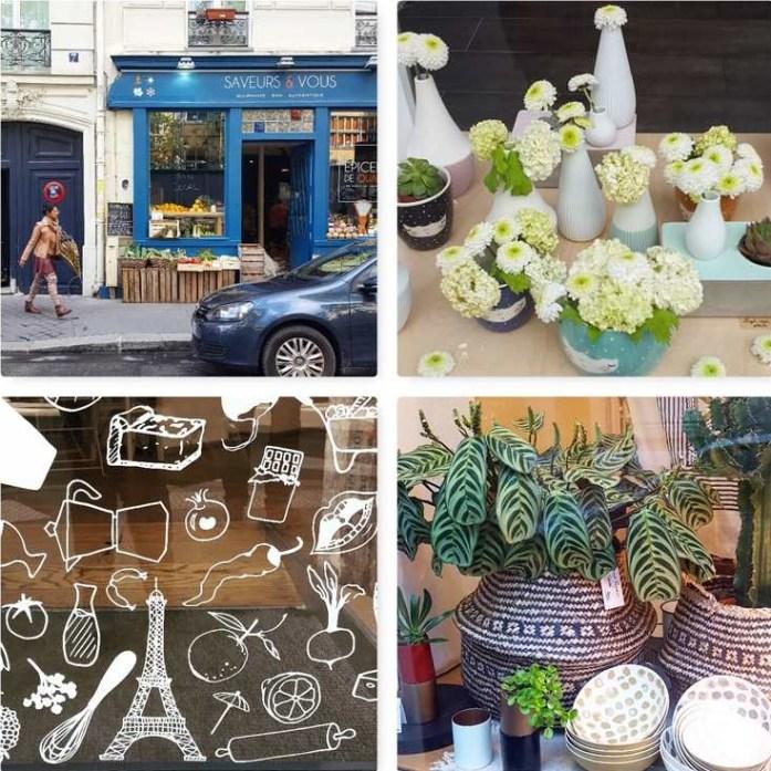 111 arrondissement Green Paris