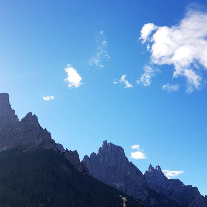 Italian Alps Dolomites