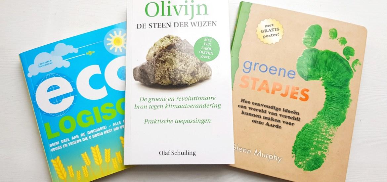 Groene Boeken