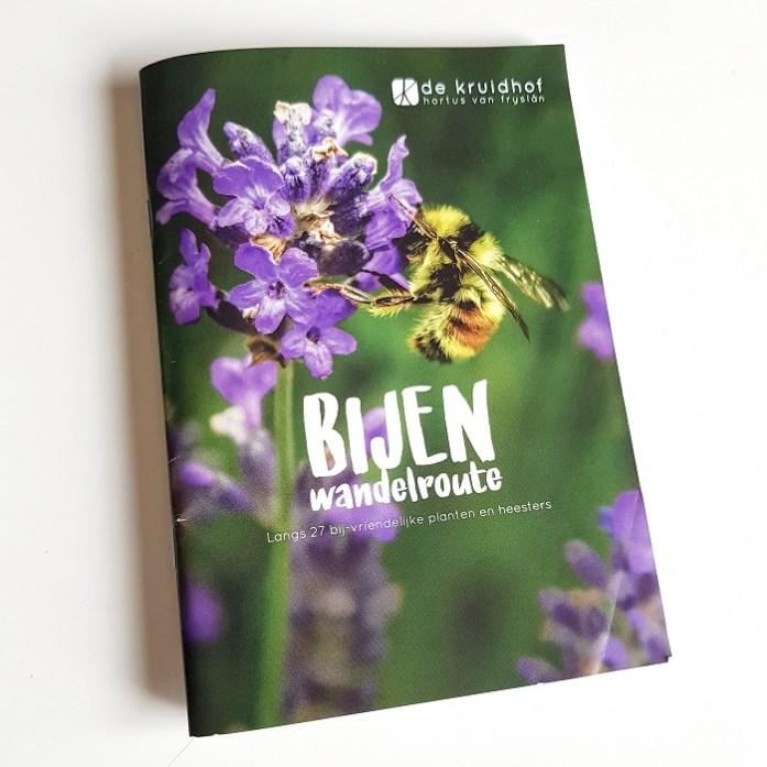 Bijenplanten De Kruidhof