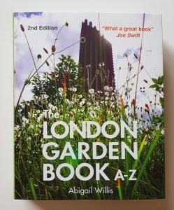 Londen boek