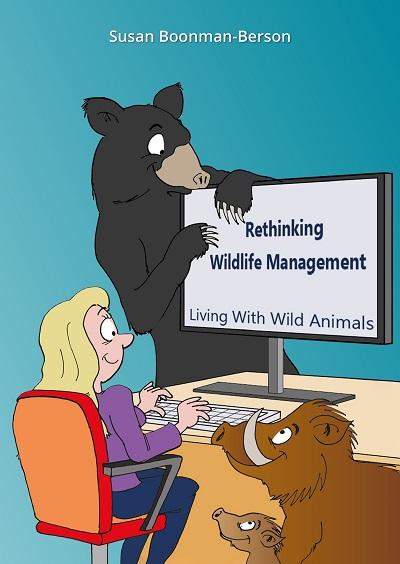 wilde dieren en hoe je ermee omgaat