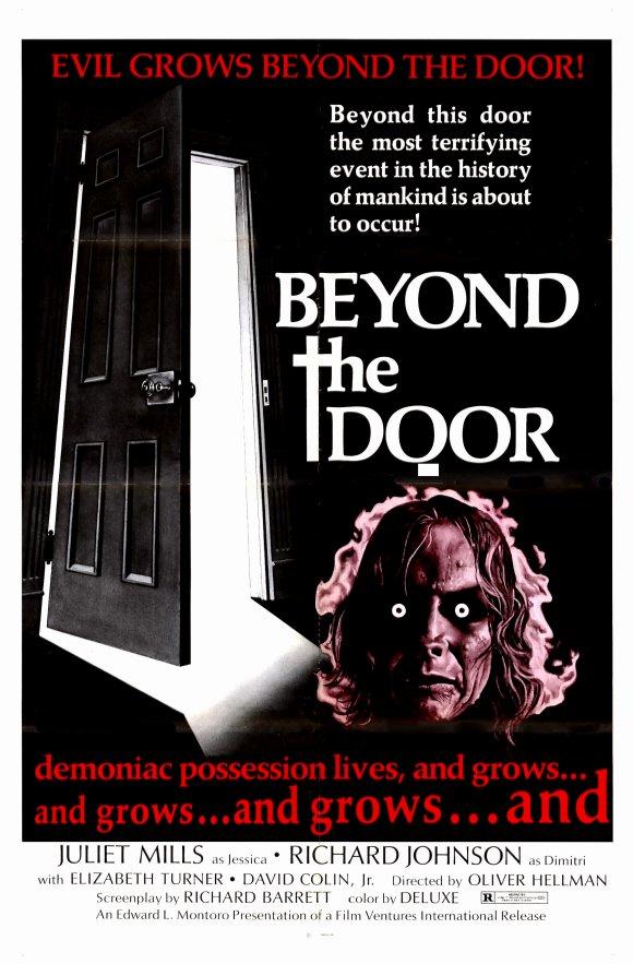 Poster do filme Beyond The Doors