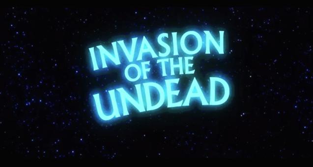 INVASIONOFTHEUNDEAD