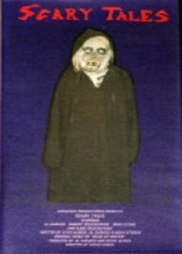 Scary Tales (1993)-poster
