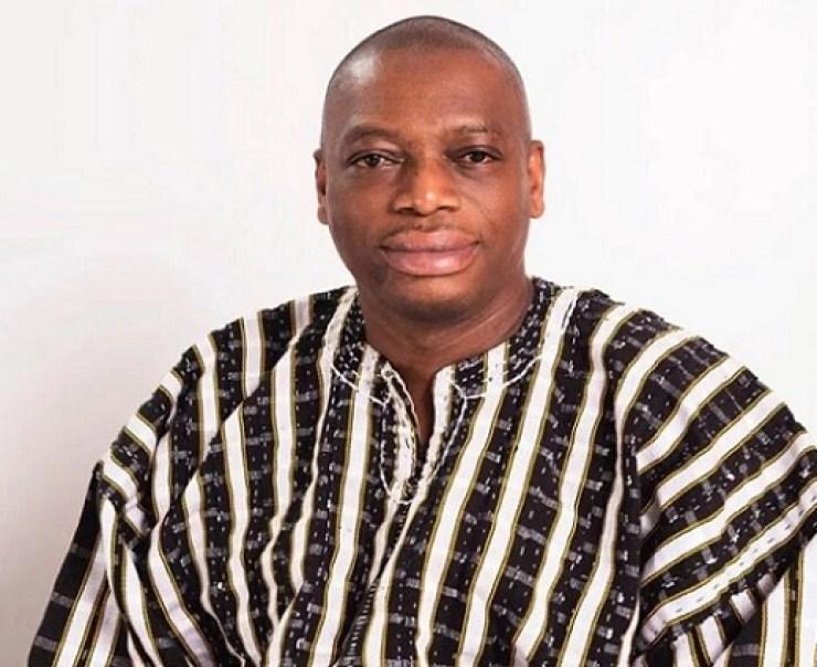 Dr Kingsley Nyarko - DailyGuide Network
